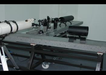 Analyse et étude de faisabilité de systèmes optiques complexes