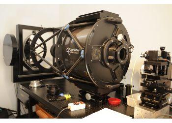 Caractérisation de système optiques