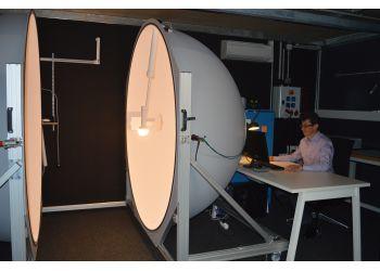 Mesures colorimétriques et radiométriques