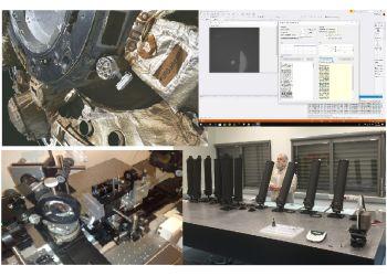 Etude, modélisation, design, intégration, test de systèmes optiques & optroniques