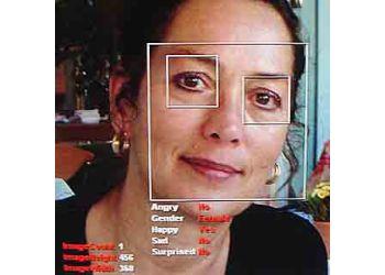 Traitement d'image - Réalité virtuelle