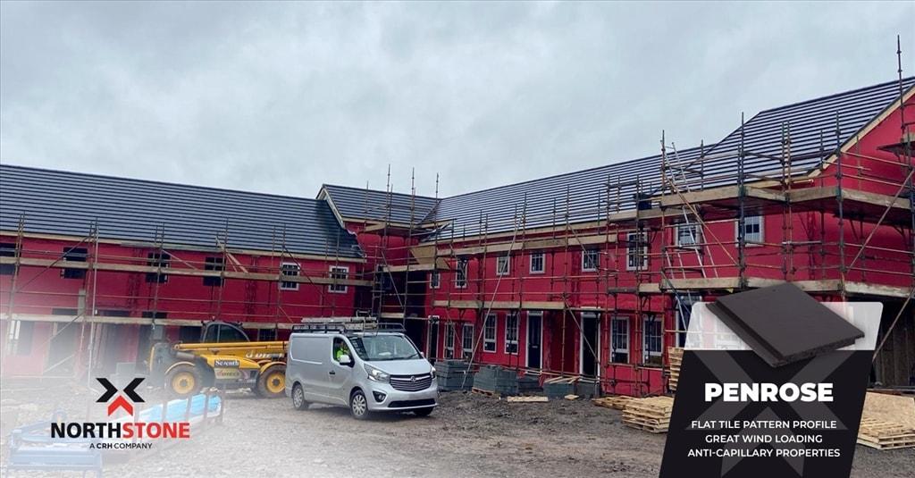 Penrose Roof Tiles