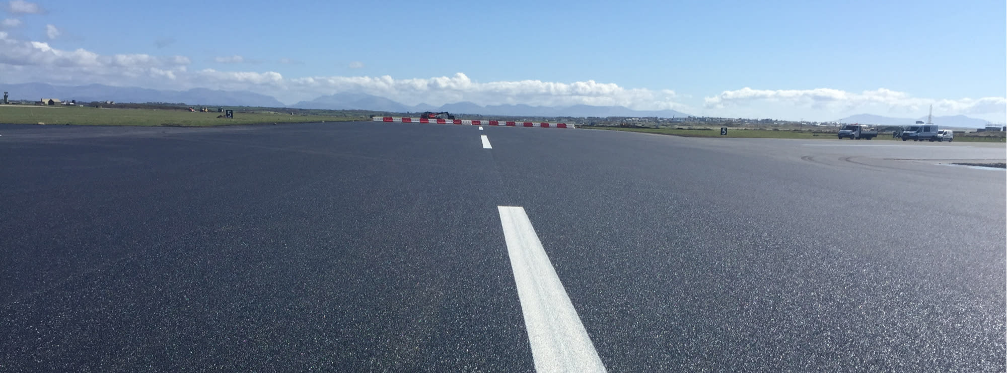Airfield Works