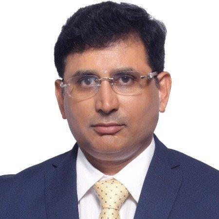 Verwin Suresh V