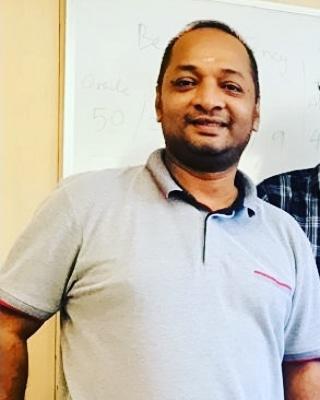 Verwin Paramasivan Lakshmanan