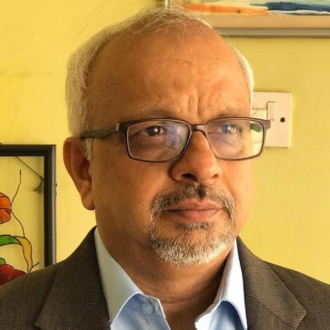 Verwin Srikrishnan Narayanan