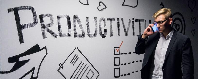 8 Hacks to Improve Productivity