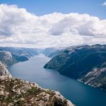 Het beste spirituele reisverhaal van 2016 - Noorwegen