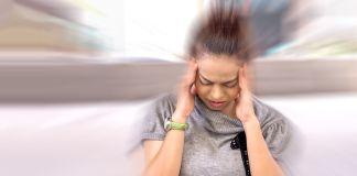 yoga en hoofdpijn