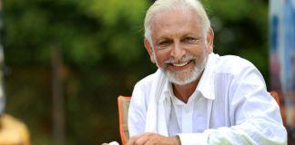 Sri M, de man achter de Walk of Hope