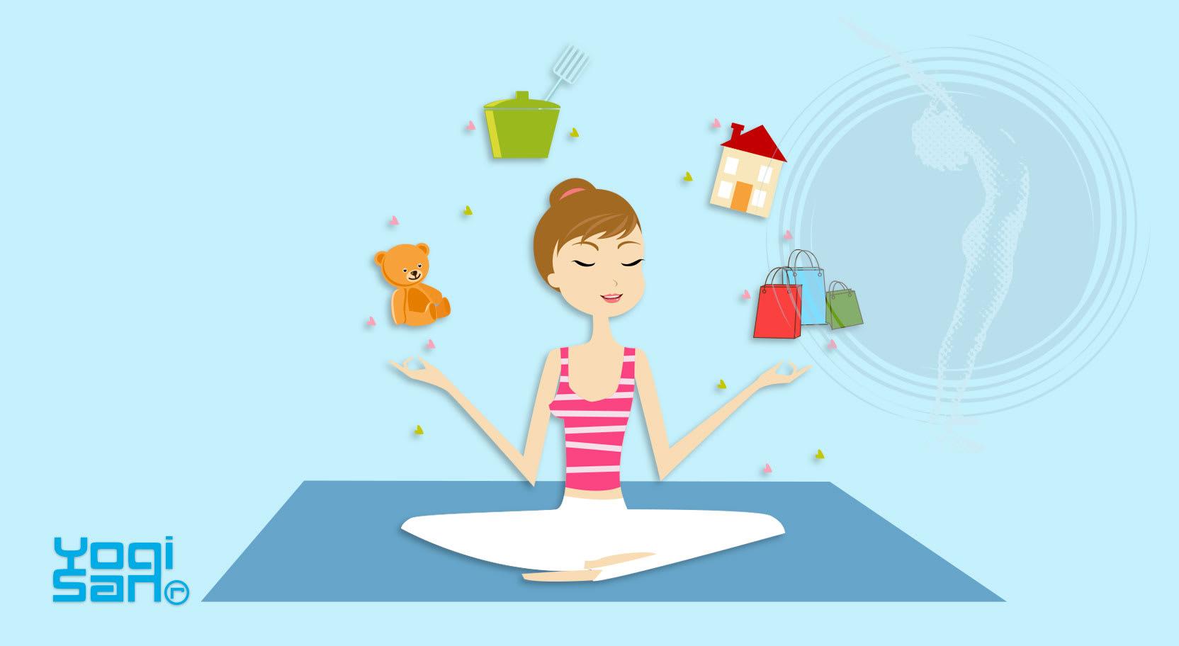 Ga aan de slag met yogisan