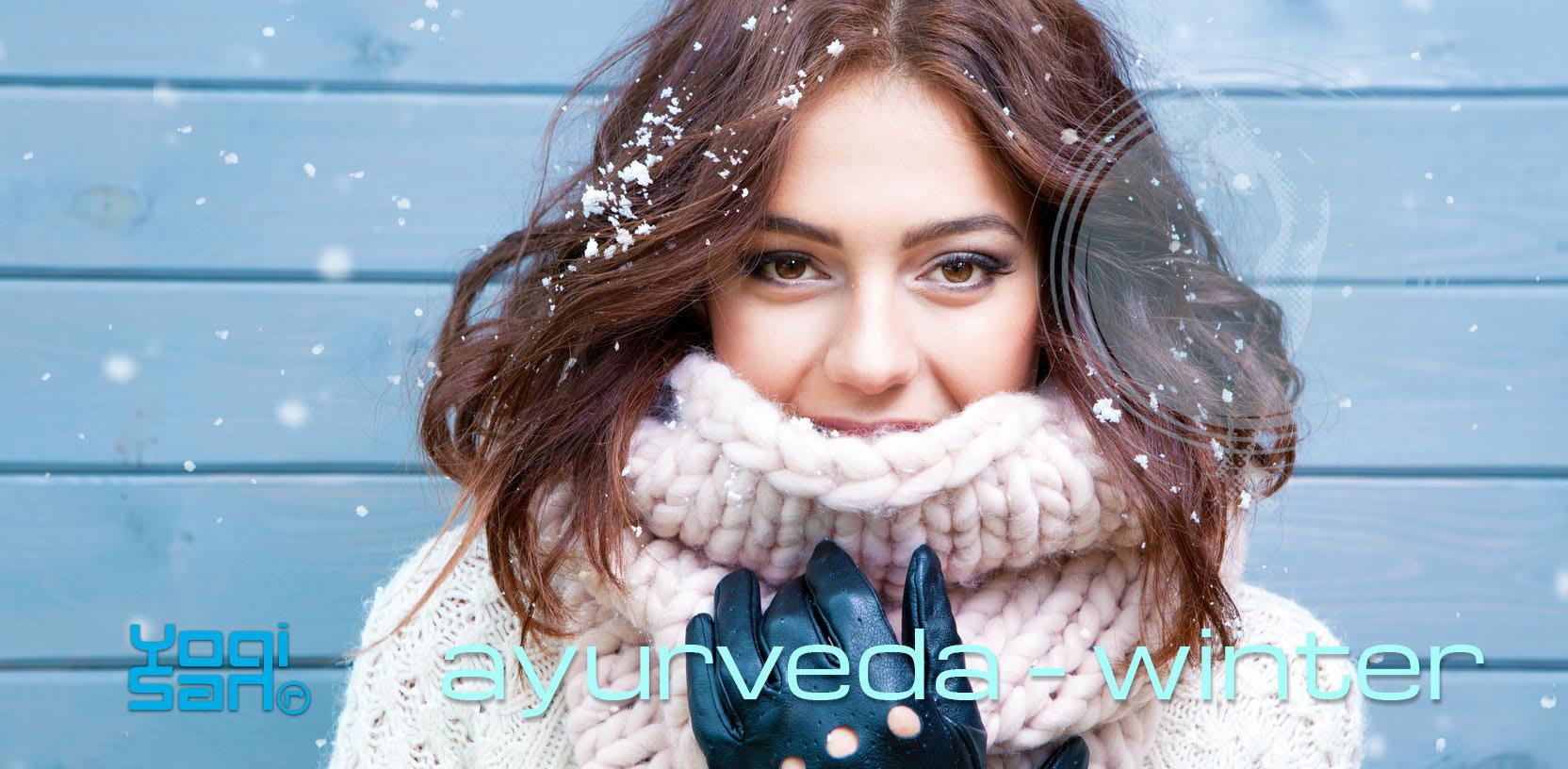 ayurveda in de winter