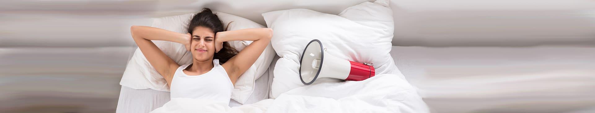 natuurlijke anti-snurk - wat te doen tegen snurken