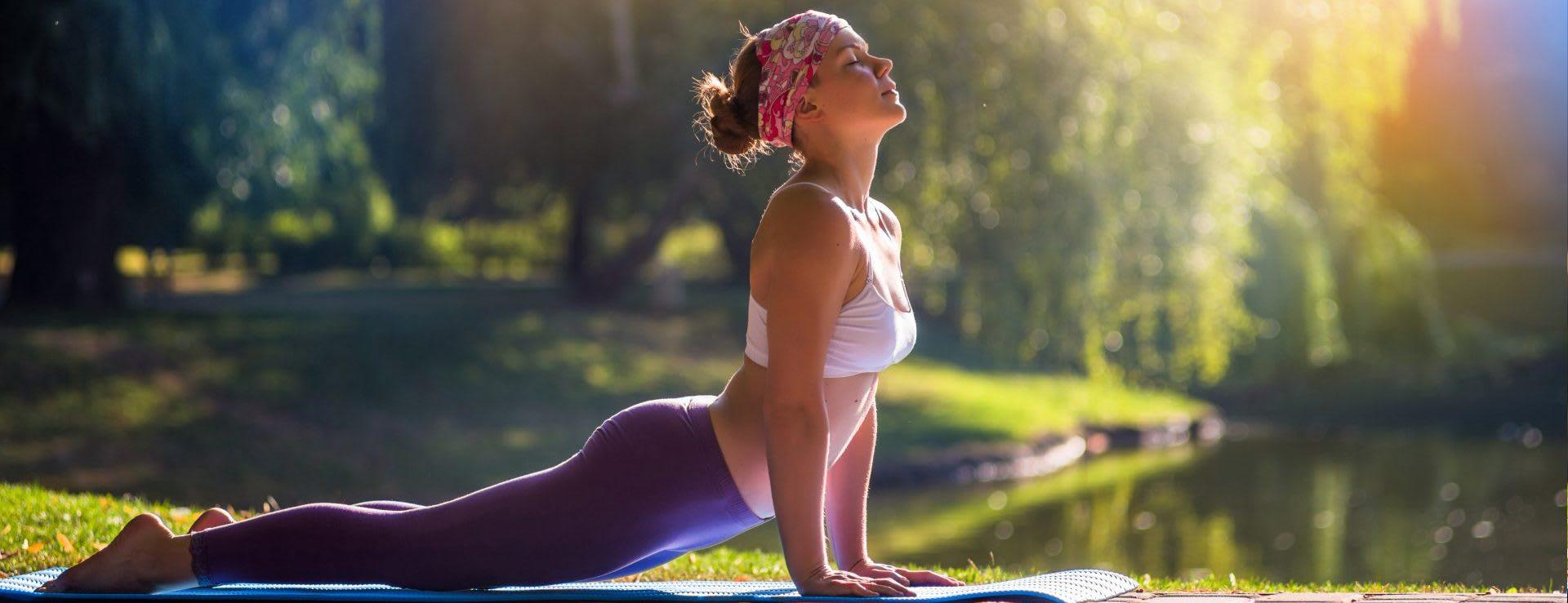 yogisan categorie yoga