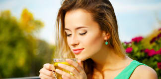 Mindful eten en drinken - goed voor je gezondheid