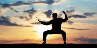 KaraYoga - yoga en karate in één