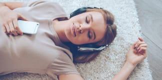muziek voor bij yoga en meditatie