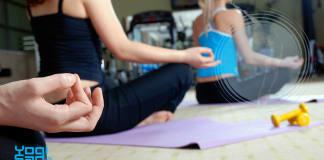 Yoga Leefstijl