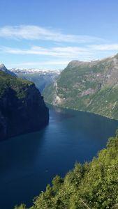 Spiritueel reisverhaal: Noorwegen
