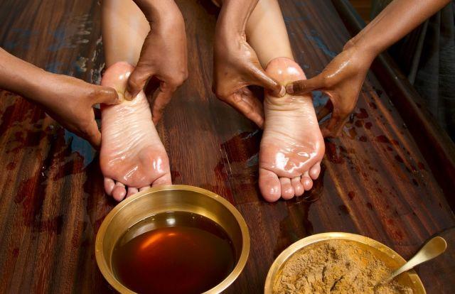 De Yogadokter over de huid: een regelmatige massage is zeer belangrijk