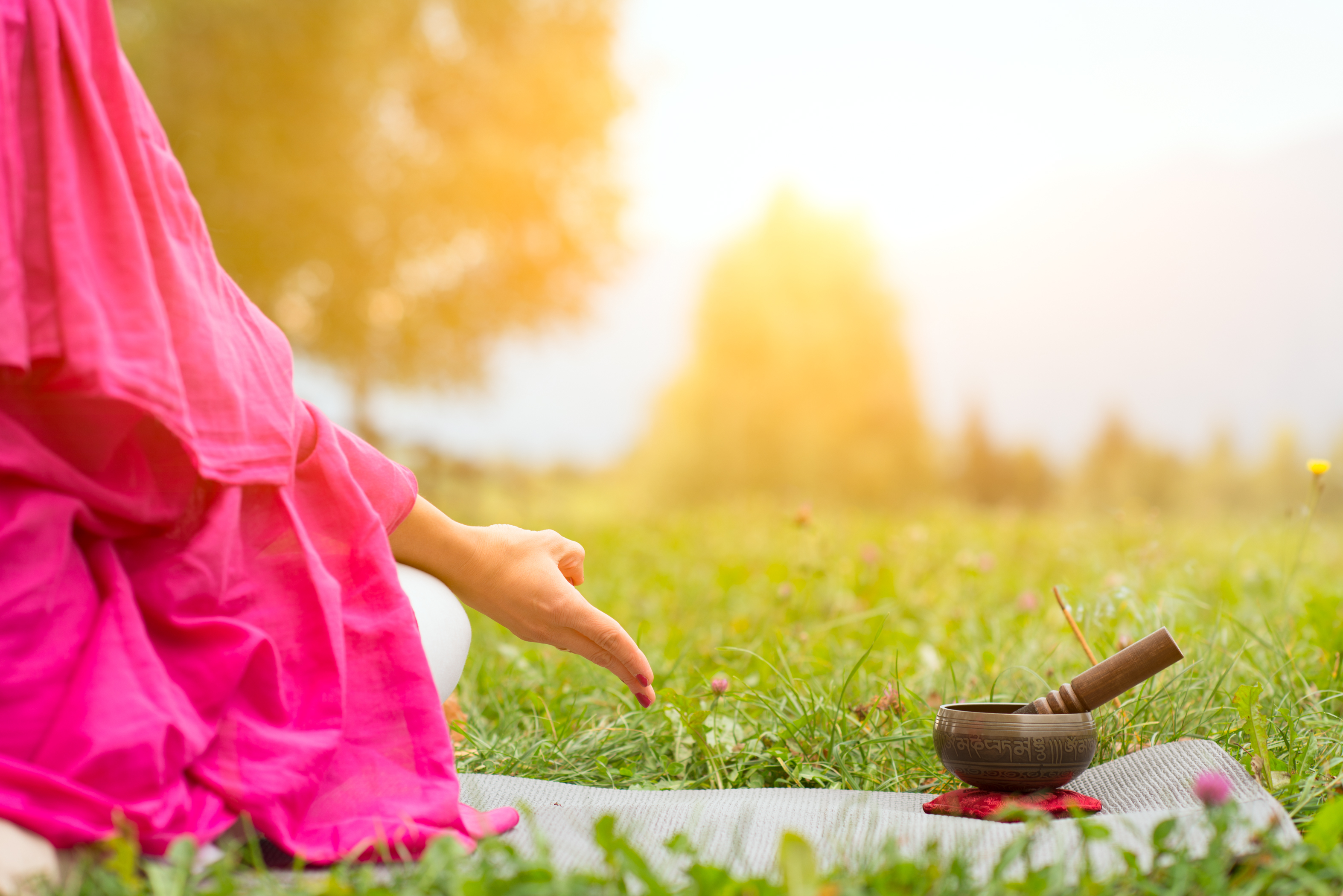 yoga mindfulness apps