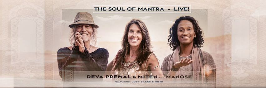 The Soul of Mantra