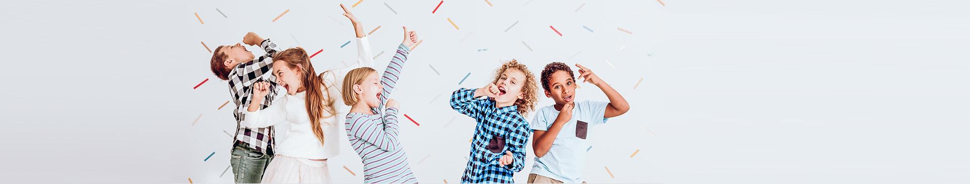 10 Wijze levenslessen uit de liedjes van Kinderen voor Kinderen