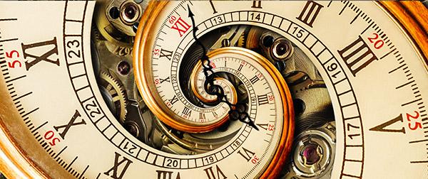 tijd en de doshas