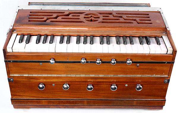 Indiaas Harmonium