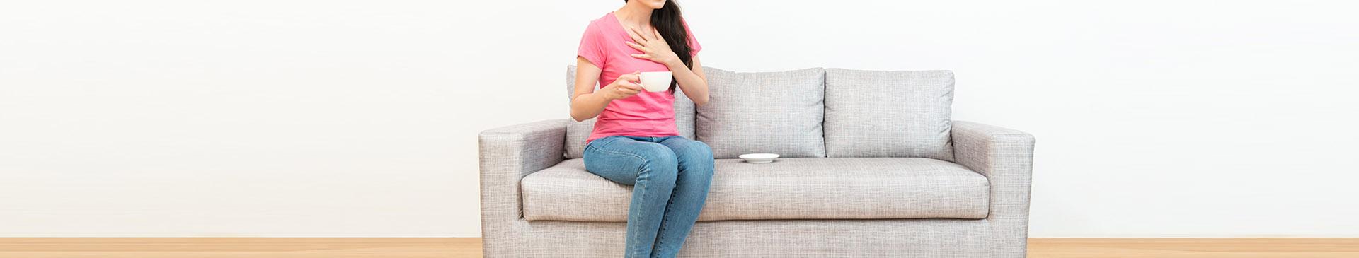 wat helpt tegen maagzuur?