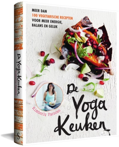 De Yoga Keuken kookboek