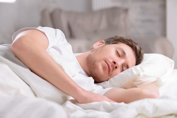 Slapen begint met een goed ritme volgens ayurveda