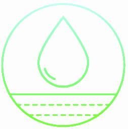 kapha dosha houdt met de elementen aarde en water het lichaam fris en sterk