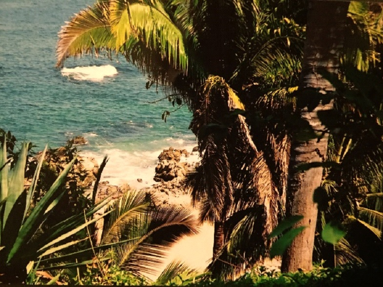 Spiritueel reisverhaal: Magisch Mexico. Het privé-eiland.