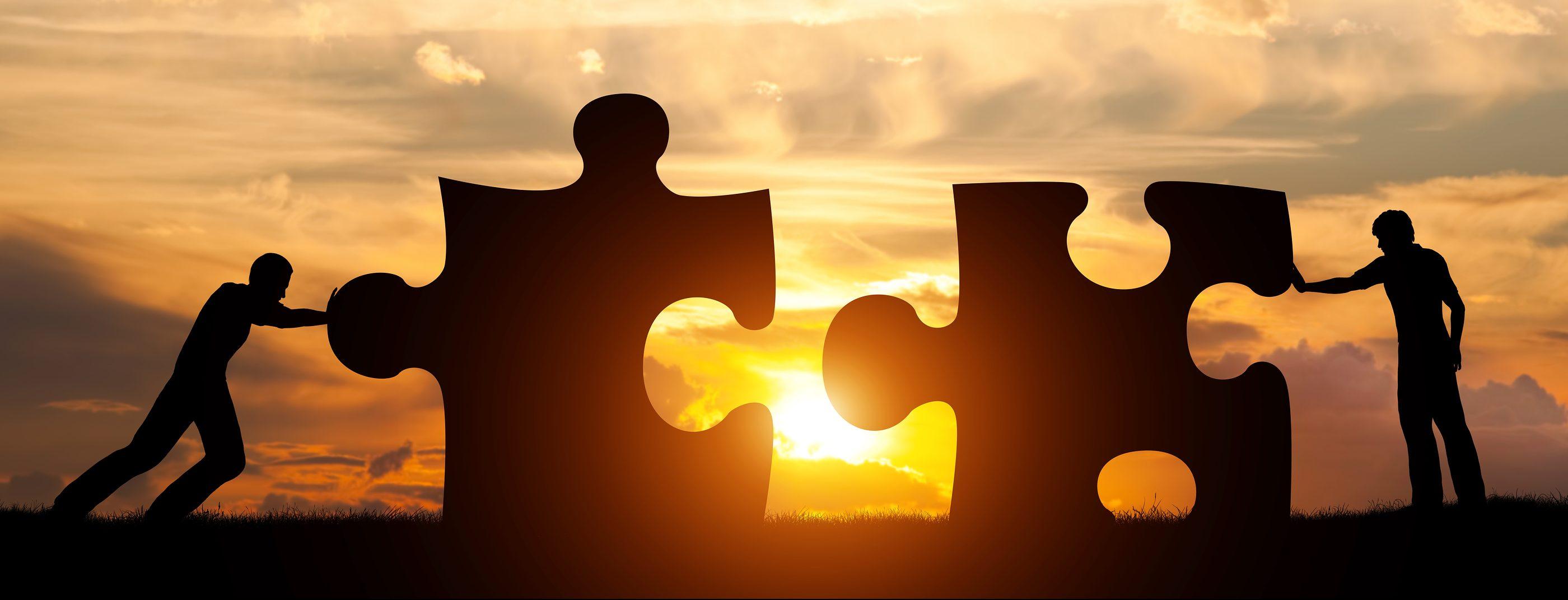 Contact en verbinding door mindfulness