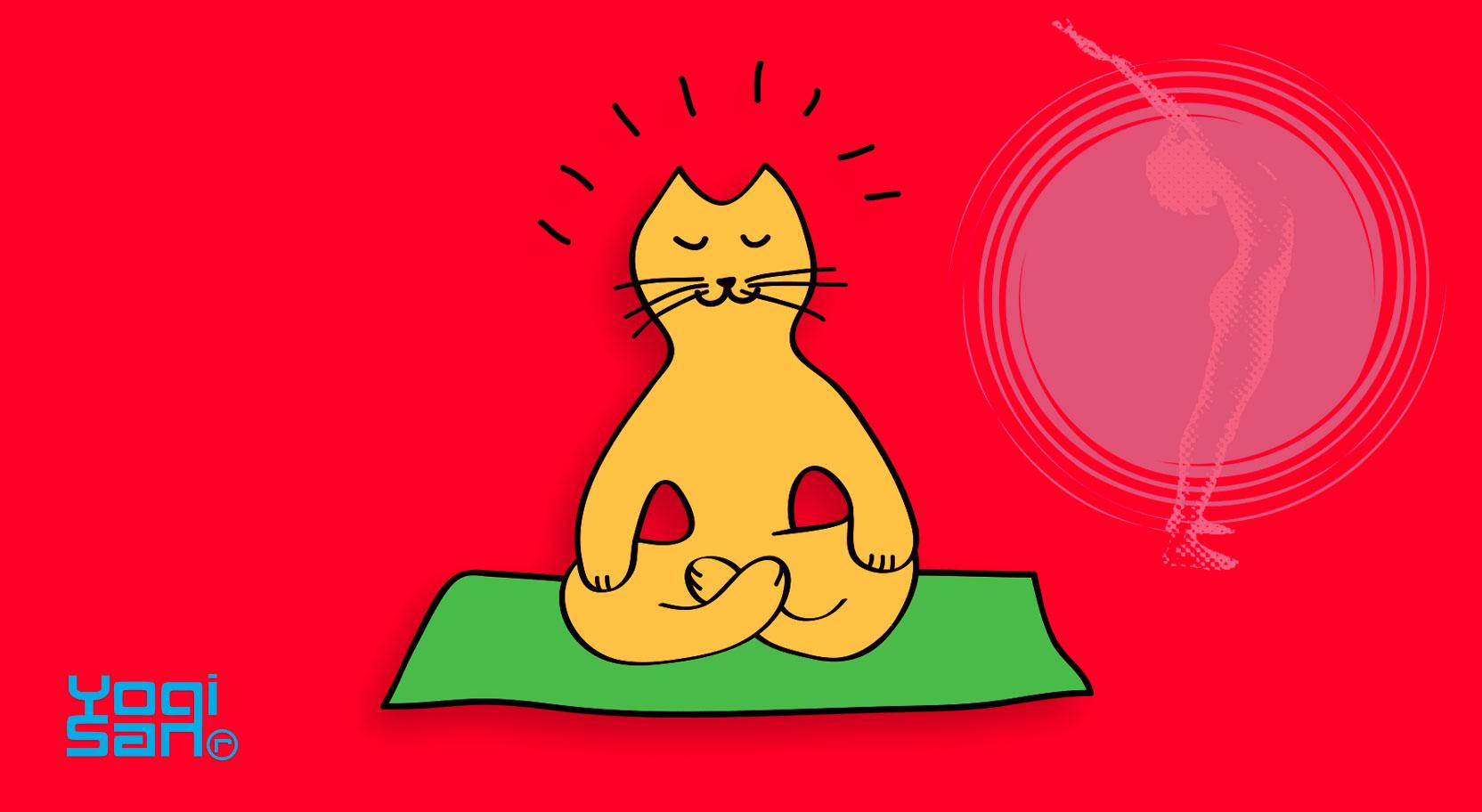 Wat te doen bij burenoverlast, yoga