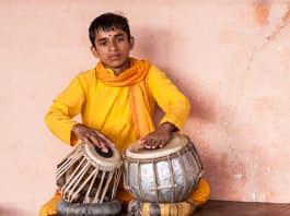 muziektherapie ayurveda