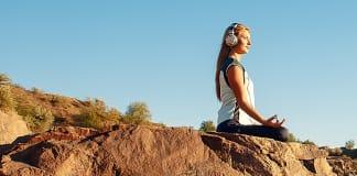 meditatie muziek