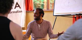 Misverstanden over yoga - Vijay Gopala