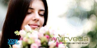 Ayurveda, een verslavende levensstijl