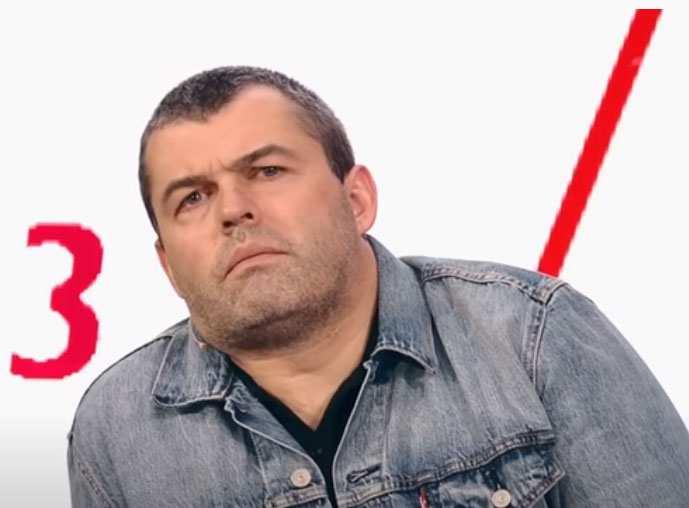 Пушечкина обвинила актёра сериала «След» Теслю-Герасимова в изнасиловании