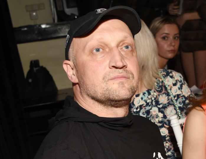 Гоша Куценко признался, что спит дома в бассейне