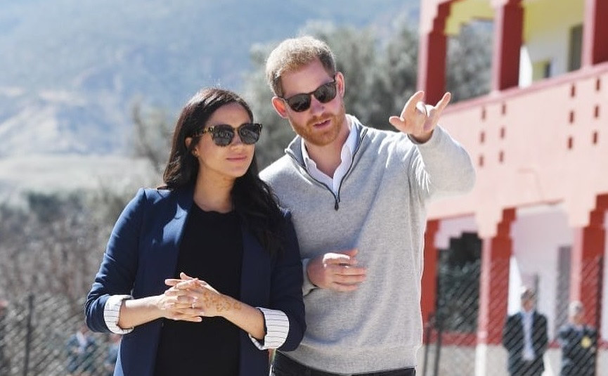 Принц Гарри и Меган Маркл разорвали отношения с британскими газетами