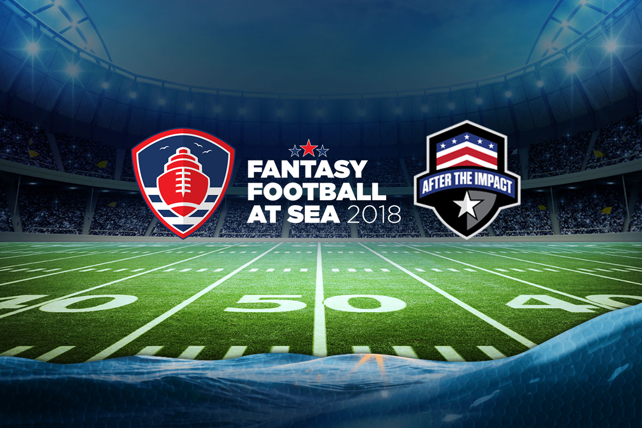 FANTASY FOOTBALL AT SEA