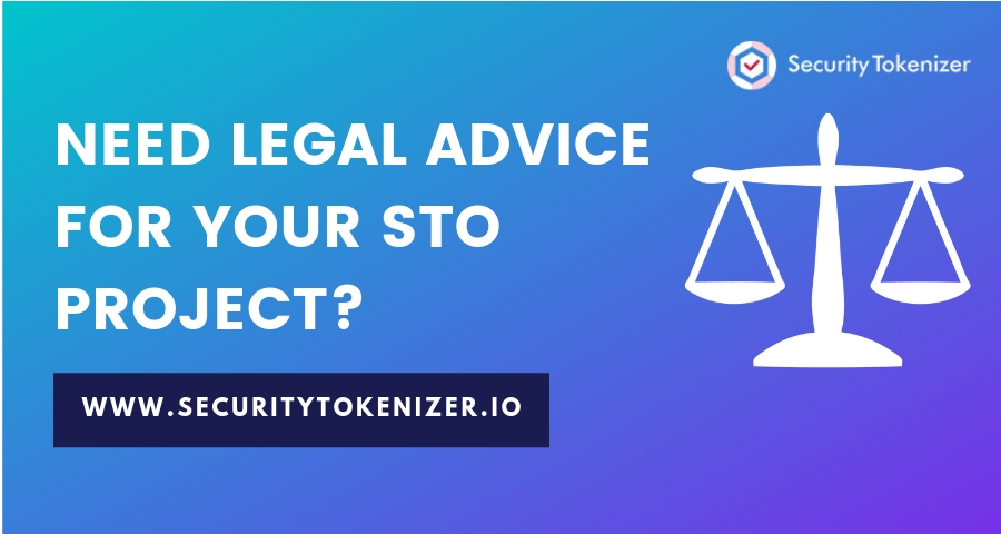 The Complete STO Legal Solutions