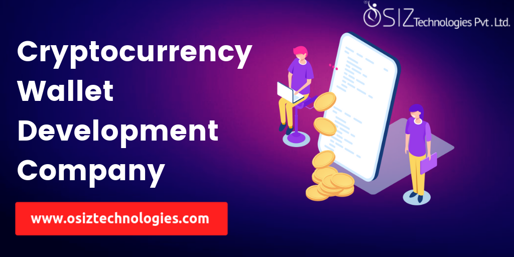 Cryptocurrency Wallet Development Company   Crypto Wallet Solutions