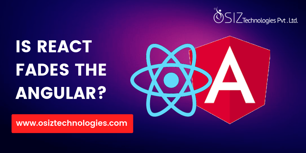 Is React Fades The Angular?