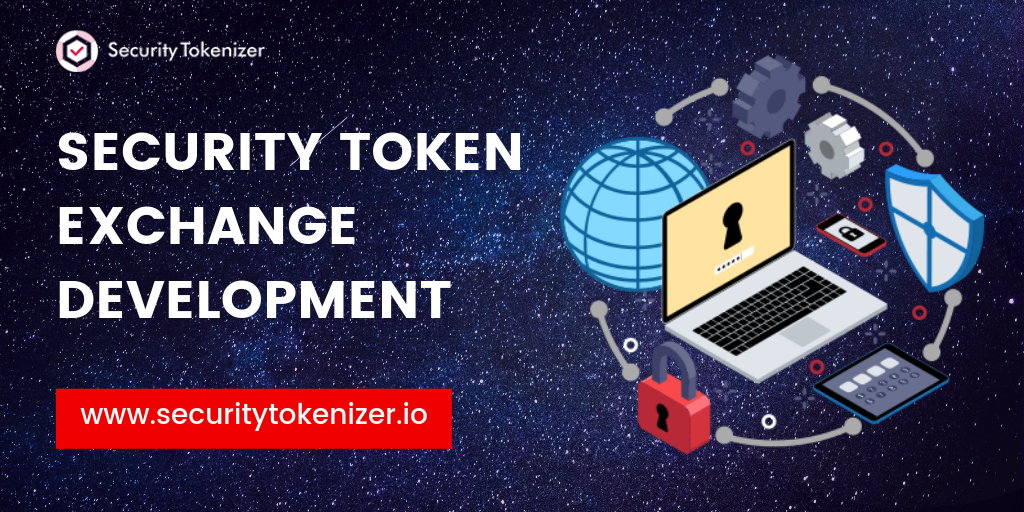 Security Token Exchange Development