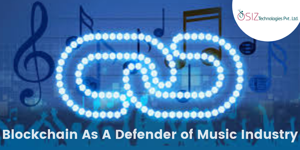 Will Blockchain Be a Defender of Music Industry?