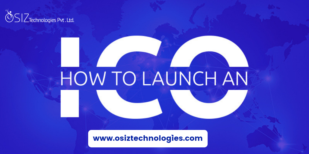 How to Launch Initial Coin Offering (ICO)?